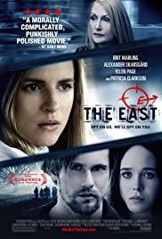 The East (2013) ทีมจารชนโค่นองค์กรโฉด