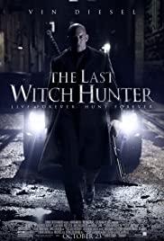 The Last Witch Hunter (2015) เพชฌฆาตแม่มด