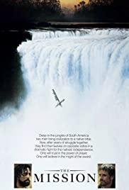 The Mission (1986) เดอะมิชชั่น นักรบนักบุญ