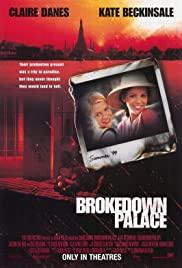 Brokedown Palace (1999) แดนนรกภูมิ