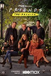 Friends The Reunion (2021) เฟรนส์ เดอะรียูเนี่ยน