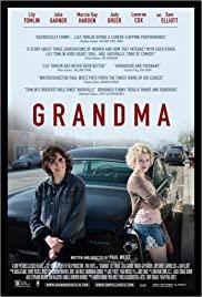 Grandma (2015) คุณยาย
