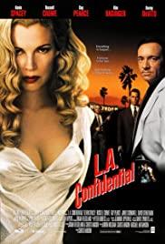 L.A. Confidential (1997) ดับโหด แอล.เอ.เมืองคนโฉด