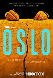 Oslo (2021) ออสโล