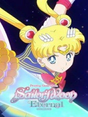 Pretty Guardian Sailor Moon Eternal The Movie Part 2 (2021) พริตตี้ การ์เดี้ยน เซเลอร์ มูน อีเทอร์นัล เดอะ มูฟวี่ ภาค 2