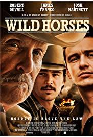 Wild Horses (2015) ฟื้นคดีโหดฝังแผ่นดิน