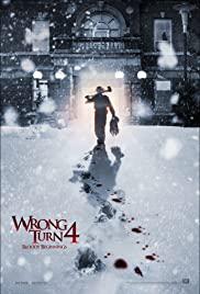 Wrong Turn 4 Bloody Beginnings (2011) หวีดเขมือบคน ภาค 4