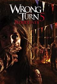 Wrong Turn 5 Bloodlines (2012) หวีดเขมือบคน ภาค 5 ปาร์ตี้สยอง