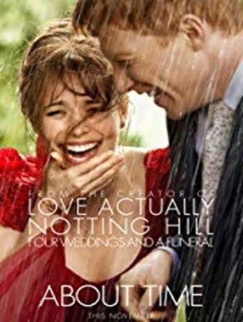 About Time (2013) ย้อนเวลาให้เธอ(ปิ๊ง)รัก