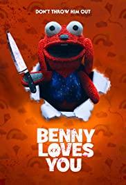 Benny Loves You (2019) เบนนี่ ซี้โหดตุ๊กตาเฮี้ยน