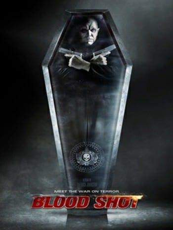 Blood Shot (2013) มือปราบสัญชาติแวมไพร์