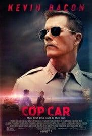 Cop Car (2015) ล่าไม่เลี้ยง
