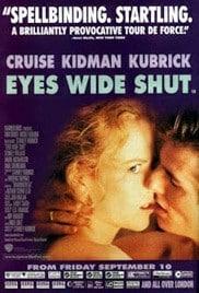 Eyes Wide Shut (1999) พิษราคะ