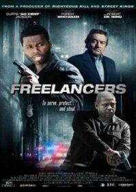 Freelancers (2012) ล่า…ล้างอิทธิพลดิบ