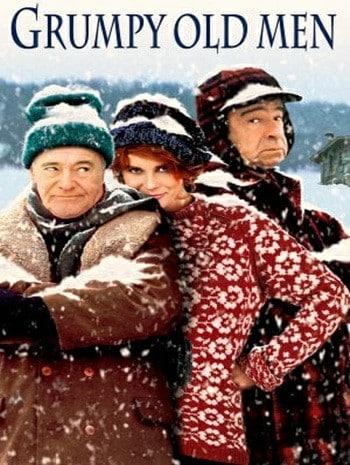 Grumpy Old Men (1993) คุณปู่คู่หูสุดซ่าส์