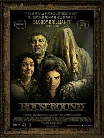 Housebound (2014) ผีติดบ้าน
