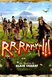 RRRrrrr (2004) อาร์ร์ร์ ไข่ซ่าส์ โลกาก๊าก