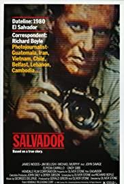 Salvador (1986) ซัลวาดอร์