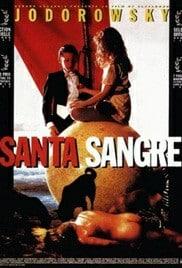 Santa Sangre (1989) มายาวิปลาส