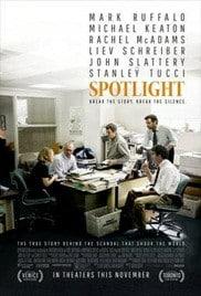 Spotlight (2015) คนข่าวคลั่ง