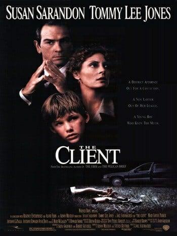 The Client (1994) ล่าพยานปากเอก