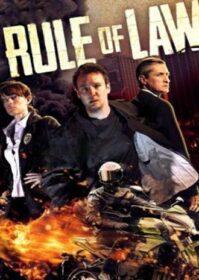 The Rule of Law (2012) ไขปริศนาลับองค์กรเดือด