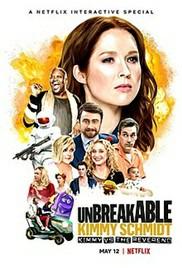 Unbreakable Kimmy Schmidt Kimmy Vs The Reverend (2020) คิมมี่ ชมิดต์ ผู้แข็งแกร่ง คิมมี่ปะทะบาทหลวง