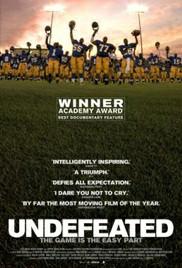 Undefeated (2011) โคตรทีม คนอึด