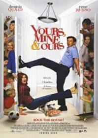 Yours Mine and Ours (2005) ลูกเธอ ลูกฉัน ครอบครัวหฤหรรษ์เกินโหล