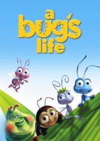 A Bug's Life (1998) ตัวบั้กส์ หัวใจไม่บั้กส์