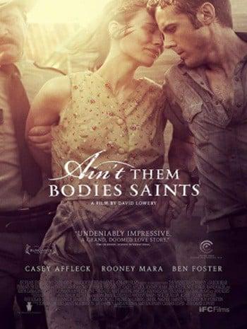 Ain't Them Bodies Saints (2013) นานแค่ไหน…ถ้าใจจะอยู่เพื่อเธอ