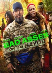 Bad Ass 3 (2015) เก๋าโหดโคตรระห่ำ 3