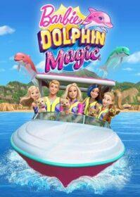 Barbie Dolphin Magic (2017) บาร์บี้ โลมา มหัศจรรย์