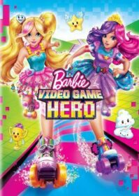 Barbie Video Game Hero (2017) บาร์บี้ ผจญภัยในวีดีโอเกมส์