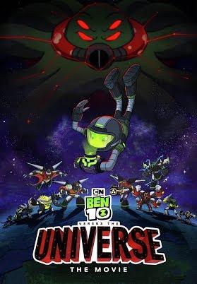 Ben 10 vs. the Universe The Movie (2020) เบ็นเท็นปะทะเดอะยูนิเวิร์ส เดอะมูฟวี่