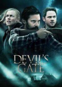 Devil's Gate (2017) ประตูปีศาจ