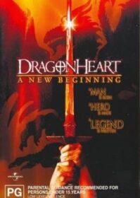 Dragonheart 2 A New Beginning (2000) ดรากอนฮาร์ท 2 กำเนิดใหม่ศึกอภินิหารมังกรไฟ