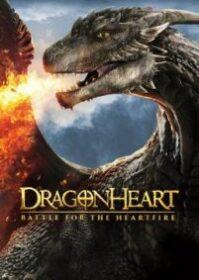 Dragonheart 4 Battle for the Heartfire (2017) ดราก้อนฮาร์ท 4 มหาสงครามมังกรไฟ