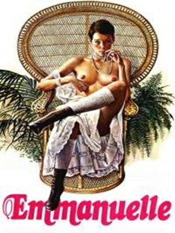 Emmanuelle (1974) หลงสวาทสาว เอ็มมานูเอล