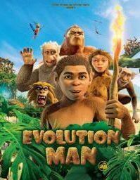Evolution Man (2015) ผจญภัยมนุษย์ดึกดำบรรพ์