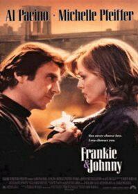 Frankie and Johnny (1991) สั่งหัวใจ อย่าให้มีเครื่องหมายคำถาม