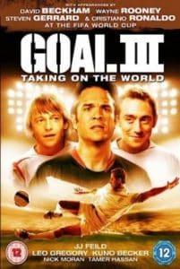Goal 3 Taking On The World (2009) โกล์ เกมหยุดโลก