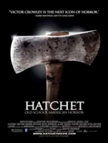 Hatchet (2006) ขวานสับเขย่าขวัญ