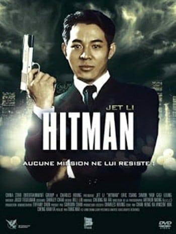 Hitman (1998) ลงขันฆ่า ปราณีอยู่ที่ศูนย์