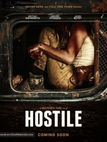 Hostile (2018) ศัตรูที่รัก