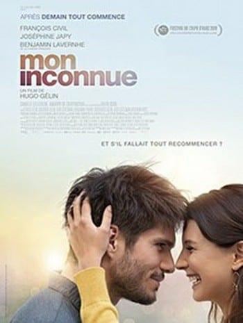 Love at Second Sight (Mon inconnue) (2019) โลกคู่ขนานเดิม ๆ เพิ่มเติมคือหวานมัน