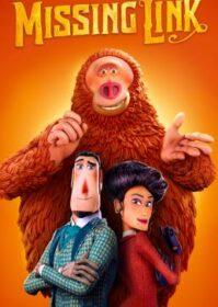 Missing Link (2019) ลิงที่หายไป