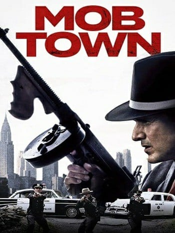 Mob Town (2019) ม็อบทาวน์