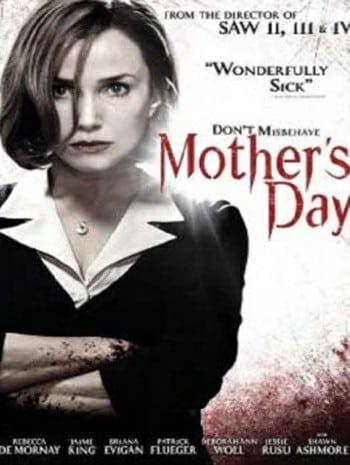 Mother (2010) วัน(ที่)แม่…(แค่)อยากจะฆ่า