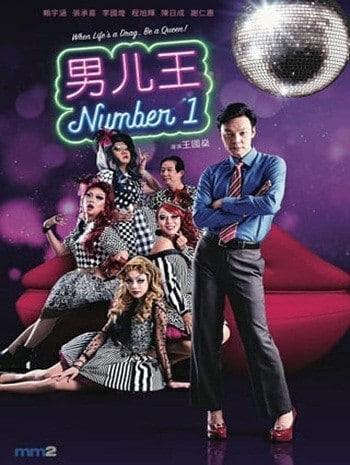 Number 1 (2020)